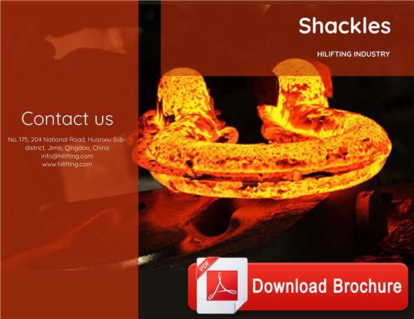 Shackles download