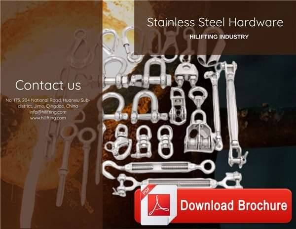 Stainless Steel Hardware Download