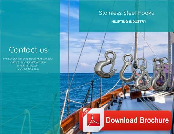 Stainless Steel Hooks Download