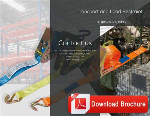 Transport and Load Restraint Download