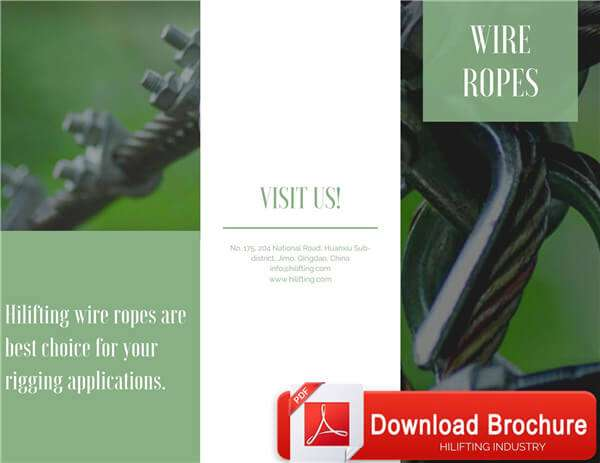 Wire Rope Download