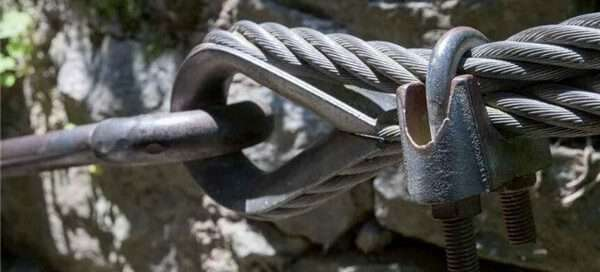 The Complete Guide To Wire Rope Thimble